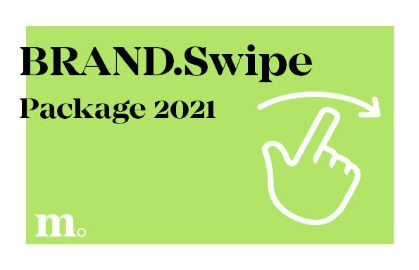 BRAND.Swipe Package 2021