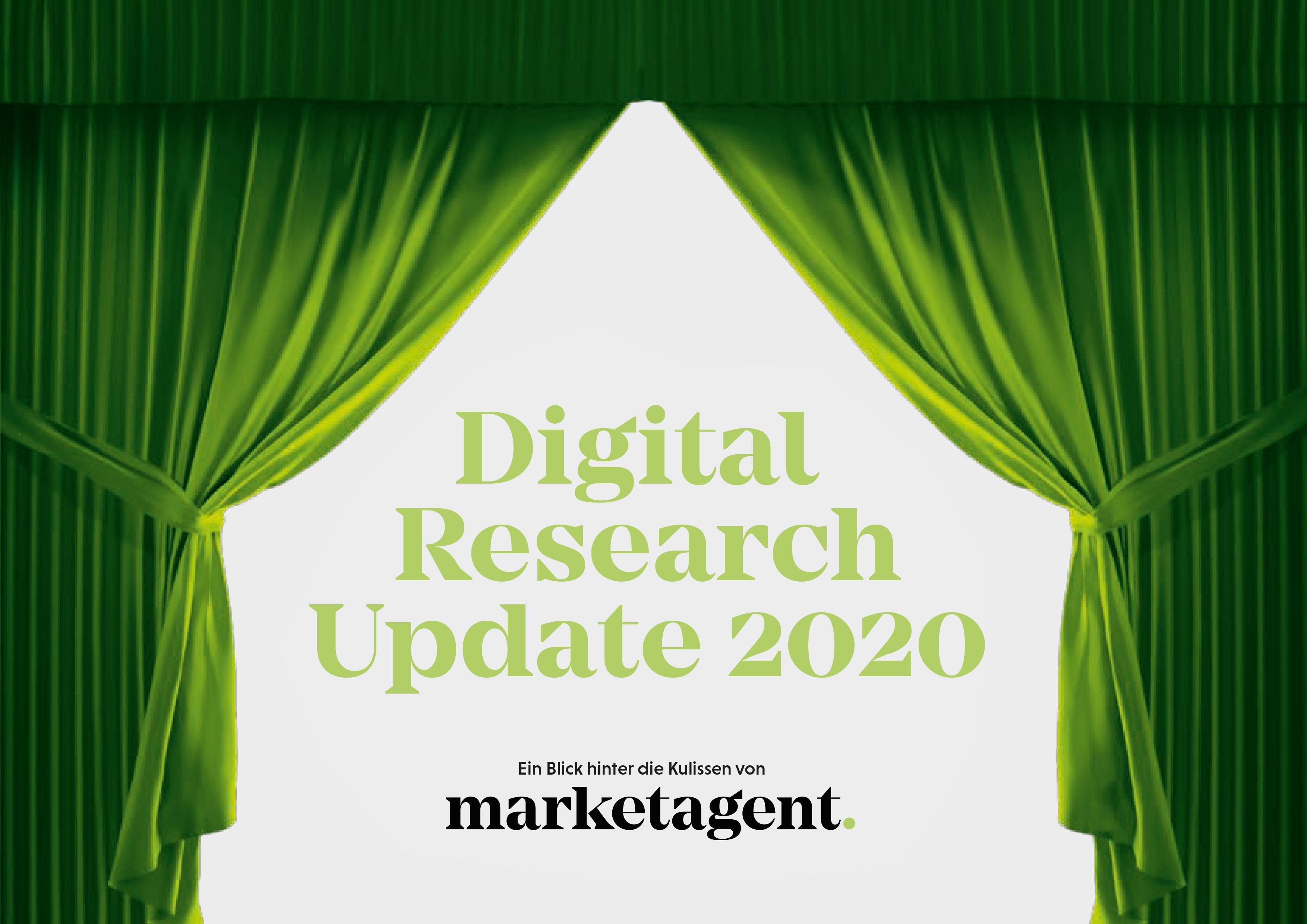 Digital Research Update 2020