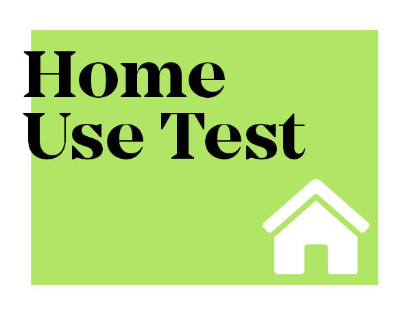 Home Use Test