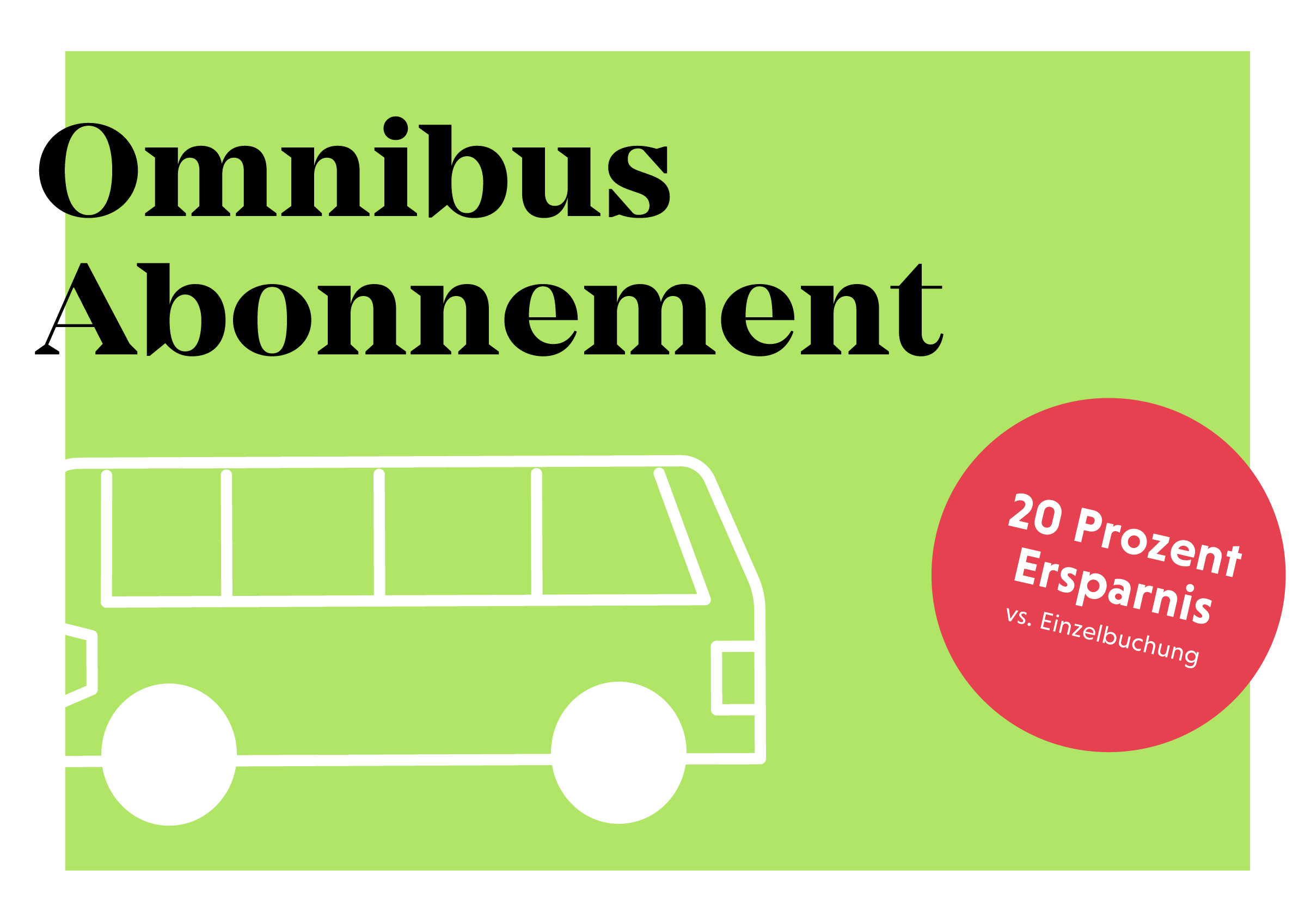 Web-Omnibus Abo
