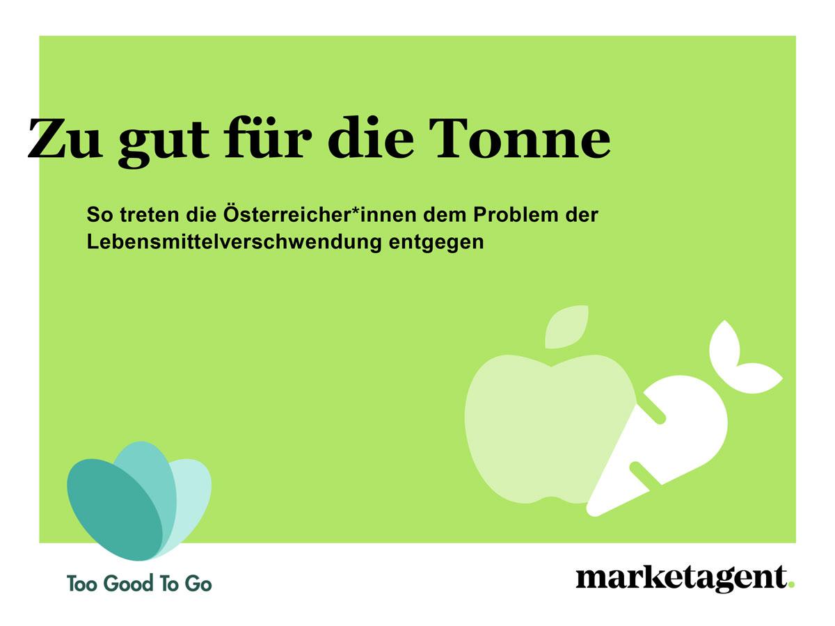 Lebensmittelverschwendung in Österreich