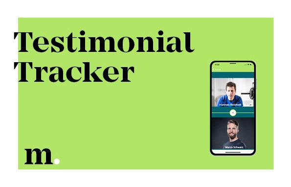 Testimonial Tracker