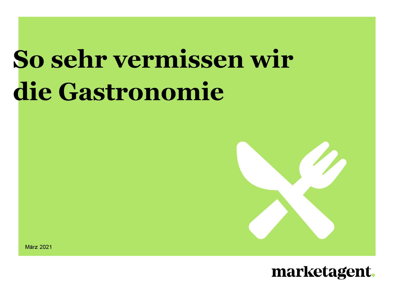Zurück in die Gastronomie?