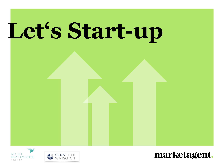 Let's Start-up