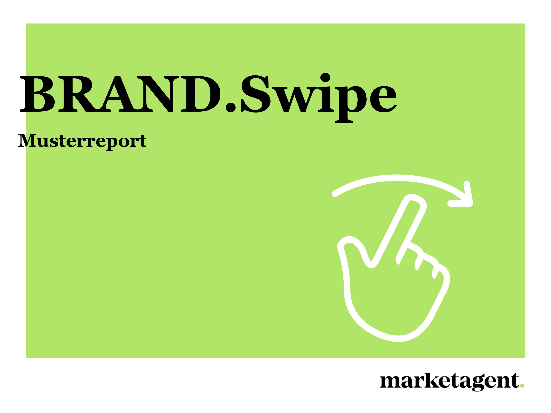BRAND.Swipe NXT Musterreport