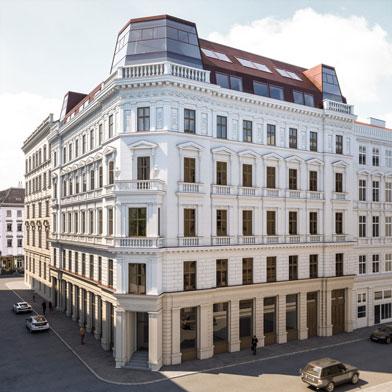 marketagent - Standort Wien