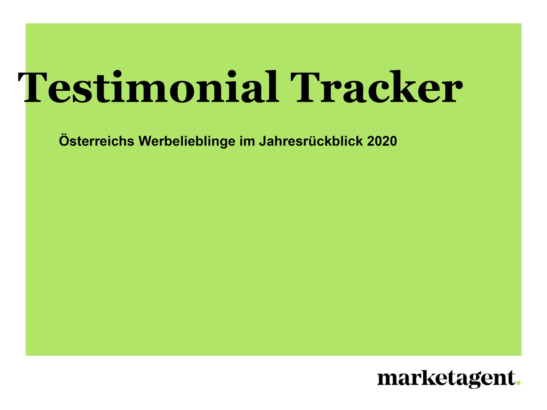 Österreichs Werbelieblinge 2020