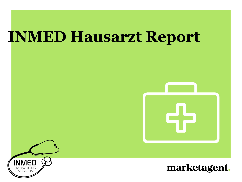 INMED Hausarzt Report