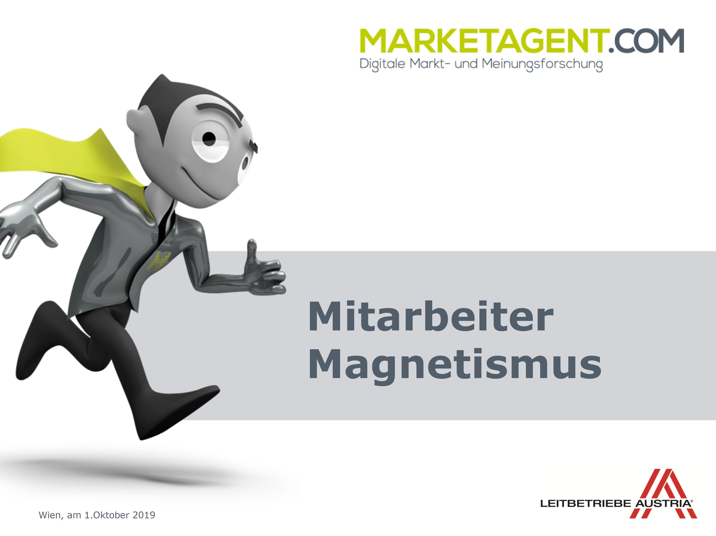Studiendownload: Mitarbeiter Magnetismus