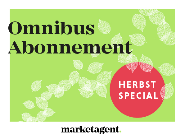 """Omnibus Abo """"Herbst Special"""""""